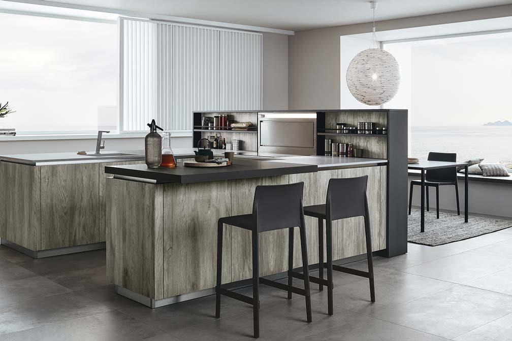Orsolini - Le proposte per Cucine Moderne