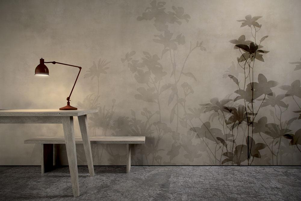 Glamora Creative Wallcoverings Decoro Cafe de flore