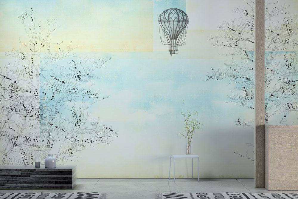 Glamora Creative Wallcoverings Decoro Fogg