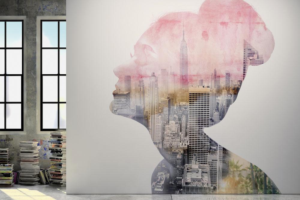 Glamora Creative Wallcoverings Decoro Sogni