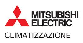 logo-mitsubishi-climatizzazione